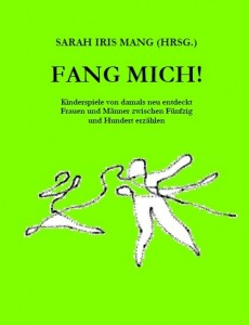Fang mich! Cover